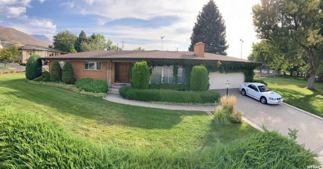795 W 2450 S, Perry, UT 84302 (MLS #1703264) :: Lookout Real Estate Group