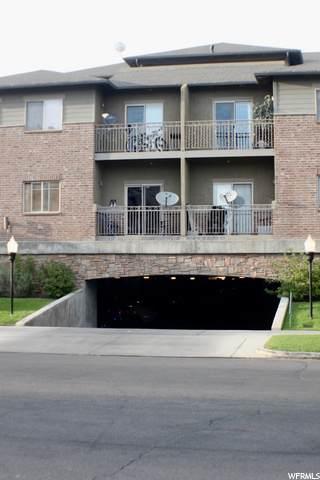 200 N 77 #A-110 E #A-110, Provo, UT 84606 (MLS #1703268) :: Lawson Real Estate Team - Engel & Völkers
