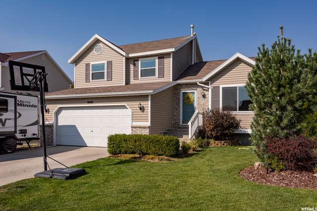 6640 S Oquirrh Ridge Rd, West Jordan, UT 84084 (#1703304) :: Big Key Real Estate