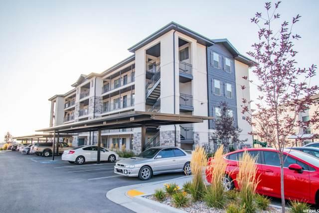 1700 Sandhill Rd F302, Orem, UT 84058 (MLS #1703308) :: Lawson Real Estate Team - Engel & Völkers
