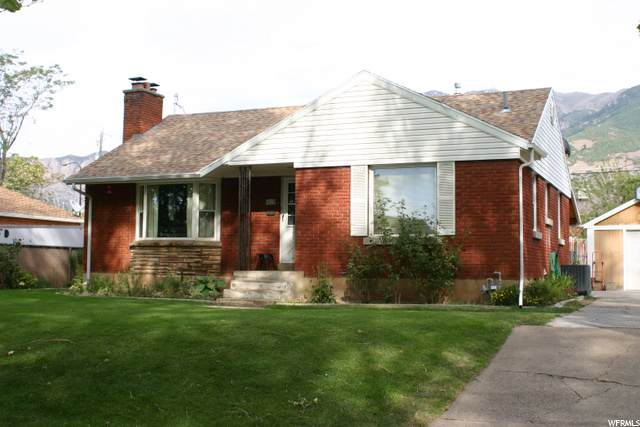 4024 S Liberty Ave, South Ogden, UT 84403 (#1703311) :: Red Sign Team
