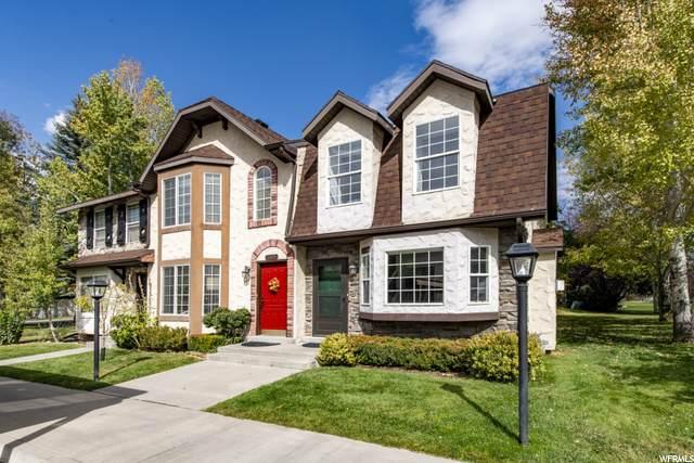 793 S Zurich Ln, Midway, UT 84049 (#1703312) :: Big Key Real Estate