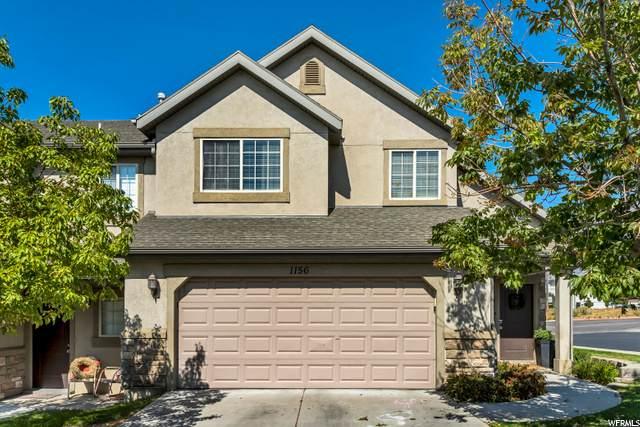 1156 W 1580 N, Orem, UT 84057 (#1703321) :: Gurr Real Estate