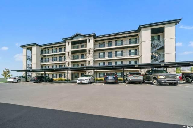 1700 Sandhill Rd C302, Orem, UT 84058 (MLS #1703328) :: Lawson Real Estate Team - Engel & Völkers