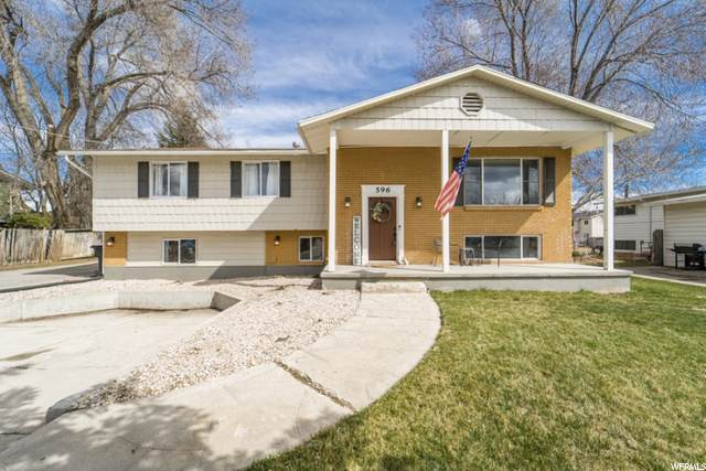 596 N 2000 W, West Point, UT 84015 (#1703345) :: Utah Best Real Estate Team | Century 21 Everest