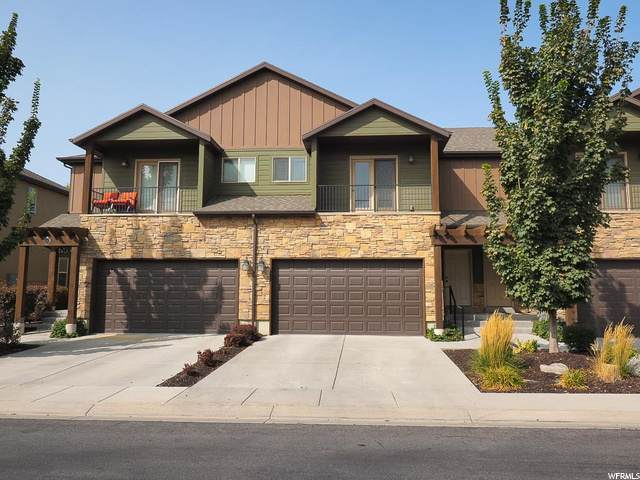 7840 S Summer Station Way, Midvale, UT 84047 (#1703380) :: Big Key Real Estate