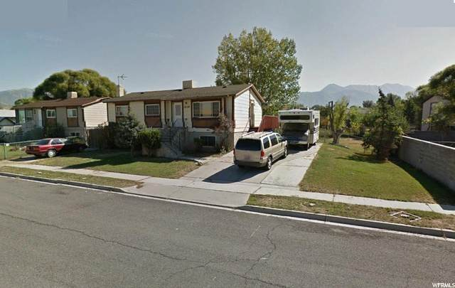 1836 N 1200 W, Lehi, UT 84043 (MLS #1703391) :: Lookout Real Estate Group