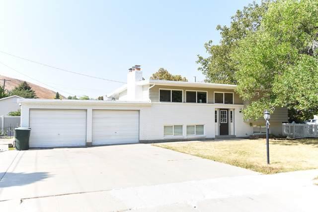 408 Juniper Dr, Tooele, UT 84074 (#1703405) :: Utah Best Real Estate Team | Century 21 Everest