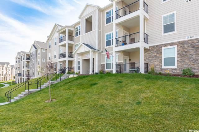 14479 S Renner Ln #101, Herriman, UT 84096 (#1703410) :: Big Key Real Estate