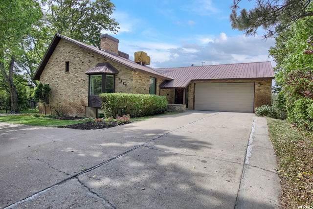 3267 S Tyler E, Ogden, UT 84403 (#1703415) :: Big Key Real Estate
