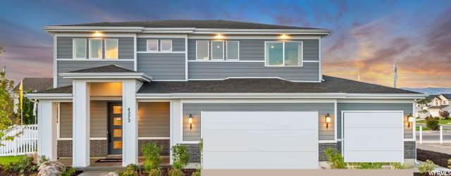 4272 W 6025 S #08, Roy, UT 84067 (#1703420) :: Gurr Real Estate