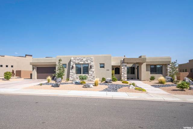 5262 N Hidden Pinyon Dr, St. George, UT 84770 (#1703433) :: RE/MAX Equity