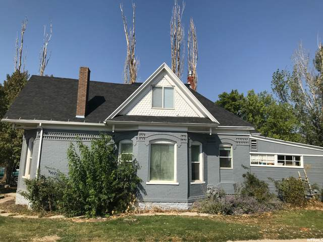 1089 S 800 W, Woods Cross, UT 84087 (#1703456) :: Big Key Real Estate