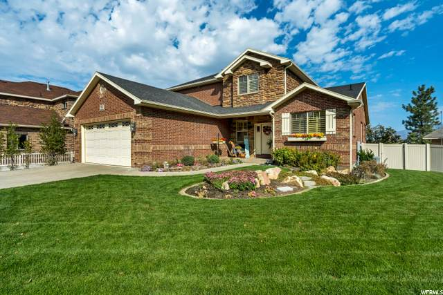3048 S 400 E, Bountiful, UT 84010 (#1703471) :: The Fields Team