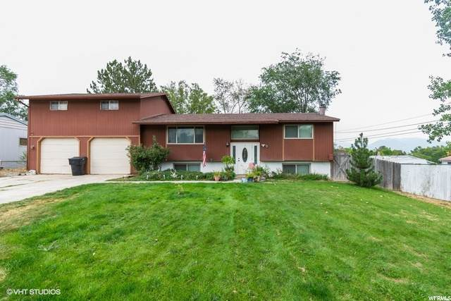 779 E 350 N, Payson, UT 84651 (#1703487) :: The Perry Group