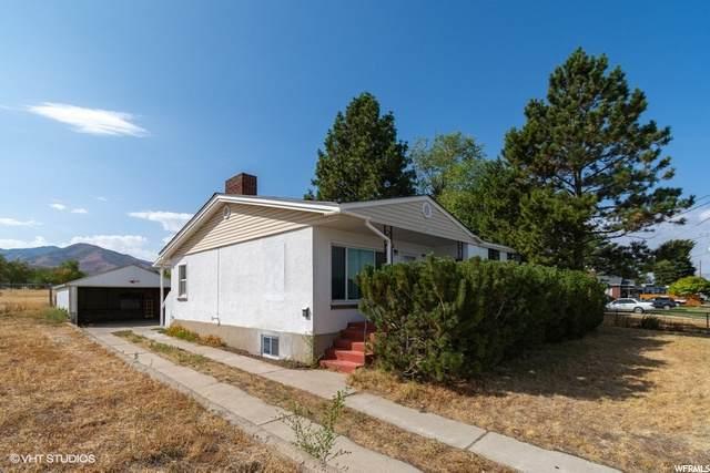 152 E 400 N, Tooele, UT 84074 (#1703505) :: Utah Best Real Estate Team | Century 21 Everest
