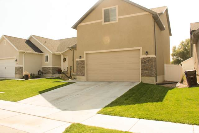 1786 E Shadow Dr, Eagle Mountain, UT 84005 (#1703514) :: Utah Best Real Estate Team   Century 21 Everest