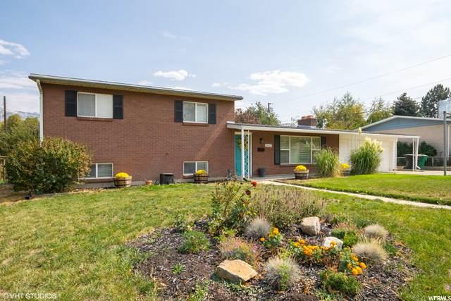 6267 S Mount Vernon Dr E, Salt Lake City, UT 84107 (#1703518) :: Utah Best Real Estate Team   Century 21 Everest