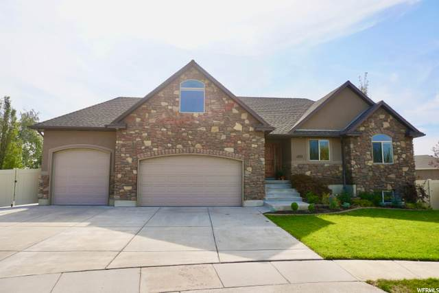 1777 N 275 E, Layton, UT 84041 (#1703533) :: The Perry Group