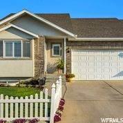 1413 E 1540 S, Spanish Fork, UT 84660 (MLS #1703538) :: Lawson Real Estate Team - Engel & Völkers
