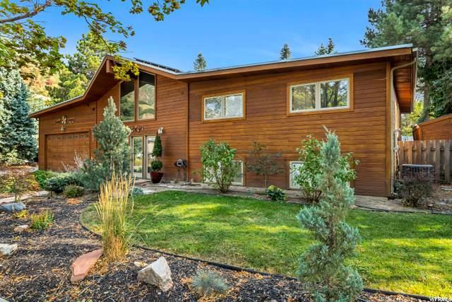 3612 E Kings Hill Cir S, Salt Lake City, UT 84121 (#1703543) :: Big Key Real Estate