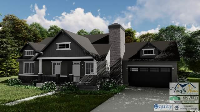 3511 S Meadowlark Ln #3, Saratoga Springs, UT 84045 (#1703616) :: Bustos Real Estate   Keller Williams Utah Realtors
