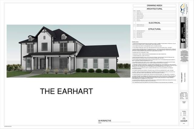 3531 S Meadowlark Ln #5, Saratoga Springs, UT 84045 (#1703618) :: Exit Realty Success