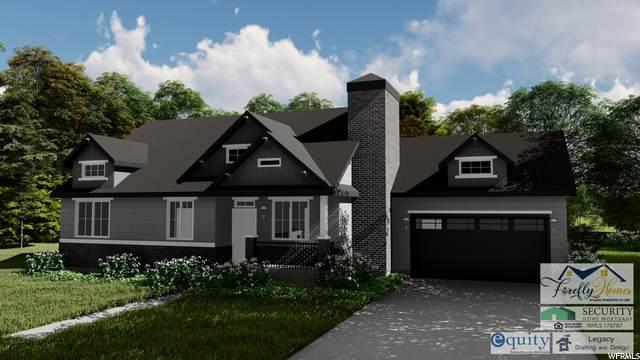3511 S Mcgregor Ln #12, Saratoga Springs, UT 84045 (#1703622) :: Bustos Real Estate   Keller Williams Utah Realtors