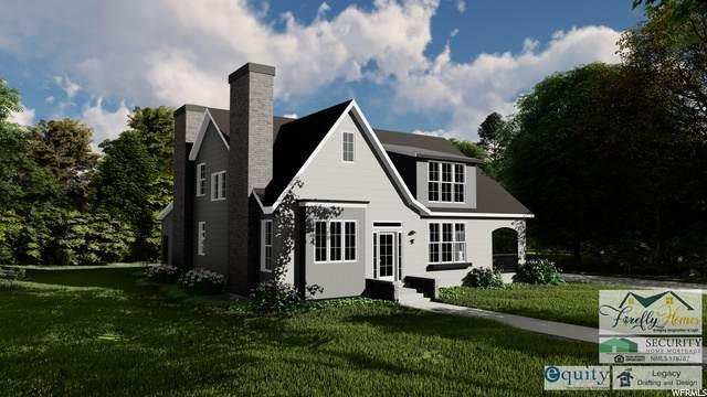 3543 S Mcgregor Ln #15, Saratoga Springs, UT 84045 (#1703625) :: Bustos Real Estate   Keller Williams Utah Realtors