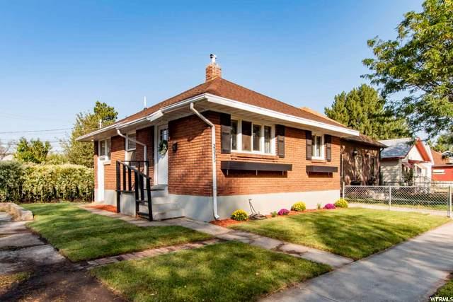 2975 Porter Ave, Ogden, UT 84403 (#1703649) :: Bustos Real Estate | Keller Williams Utah Realtors