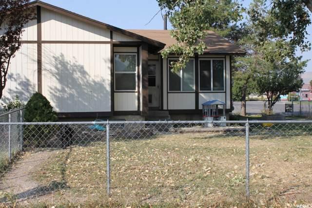 60 E 1300 S, Garland, UT 84312 (#1703657) :: Bustos Real Estate   Keller Williams Utah Realtors