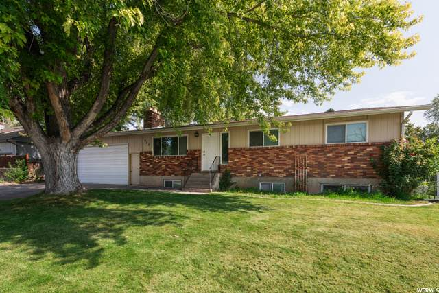 465 S 1000 W, Orem, UT 84058 (#1703669) :: Utah Best Real Estate Team | Century 21 Everest