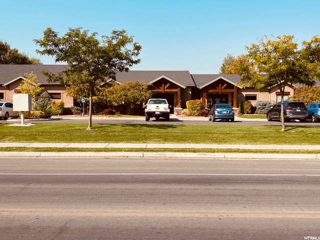 1515 N 400 E Suites, North Logan, UT 84341 (#1703670) :: Doxey Real Estate Group