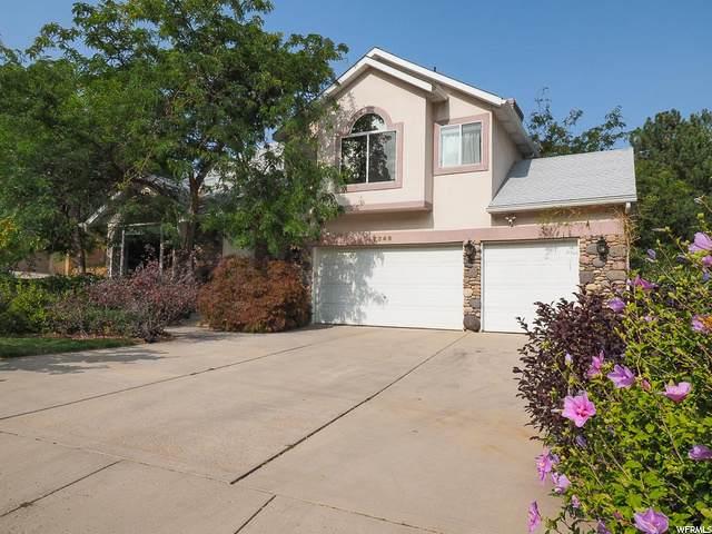 7346 S Pippin Dr, Salt Lake City, UT 84121 (#1703671) :: Big Key Real Estate