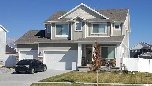 222 N Downy Dr, Lehi, UT 84043 (#1703672) :: Bustos Real Estate | Keller Williams Utah Realtors