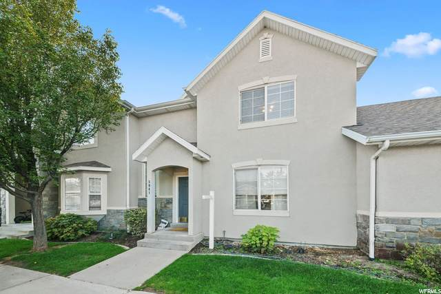 3941 N Davencourt Loop, Lehi, UT 84043 (#1703685) :: Bustos Real Estate | Keller Williams Utah Realtors
