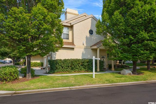 572 E Briarsprings Cir, Midvale, UT 84047 (#1703692) :: Pearson & Associates Real Estate