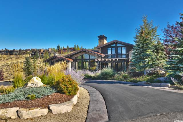 7517 Fiddlers Holw, Park City, UT 84098 (#1703701) :: Exit Realty Success