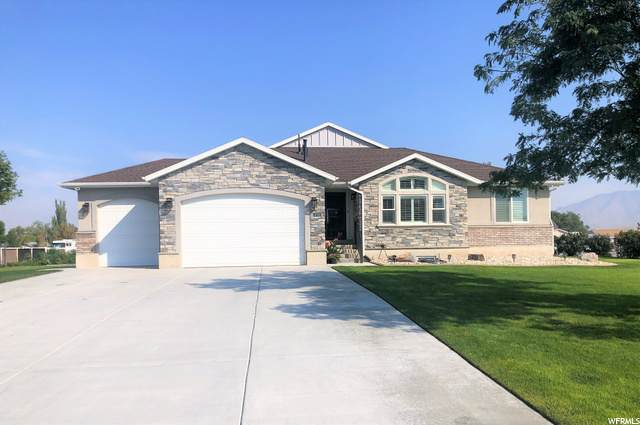 510 W 3560 N, Erda, UT 84074 (MLS #1703702) :: Lawson Real Estate Team - Engel & Völkers