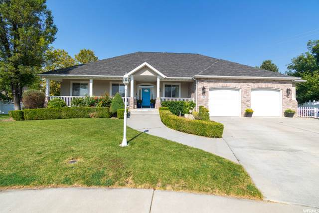 438 S 320 W, Orem, UT 84058 (#1703724) :: Doxey Real Estate Group