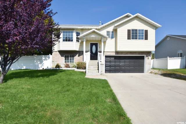 5 Crayon Ct, Logan, UT 84321 (#1703739) :: Doxey Real Estate Group