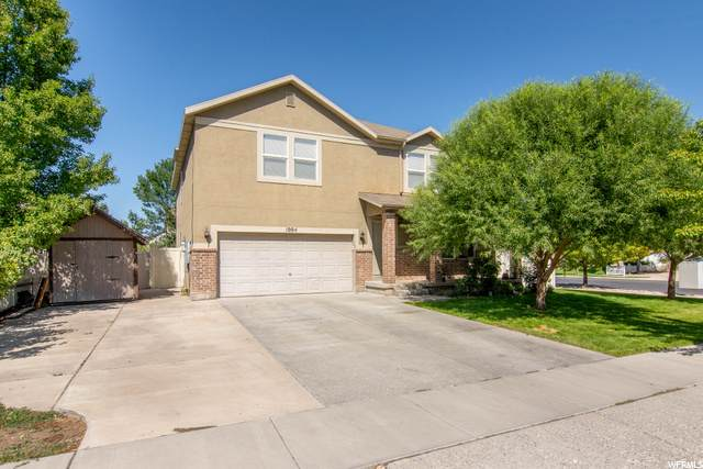 1004 W 520 S, Spanish Fork, UT 84660 (MLS #1703741) :: Lawson Real Estate Team - Engel & Völkers