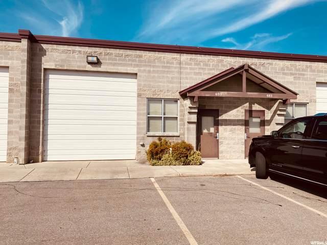 691 W 1725 N, Logan, UT 84321 (MLS #1703746) :: Lawson Real Estate Team - Engel & Völkers