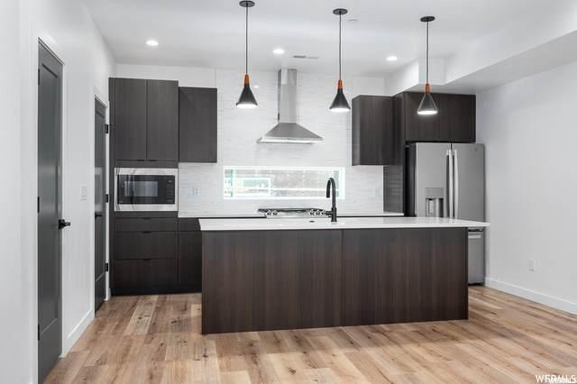 230 W 1300 S #33, Salt Lake City, UT 84115 (#1703781) :: Bustos Real Estate | Keller Williams Utah Realtors