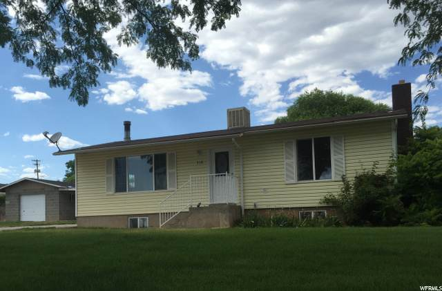 316 W 200 S, Blanding, UT 84511 (#1703787) :: Bustos Real Estate | Keller Williams Utah Realtors