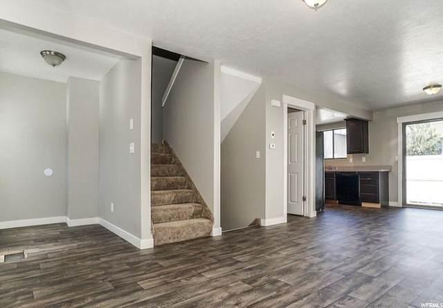 1554 Monroe Blvd A1, Ogden, UT 84404 (#1703791) :: Bustos Real Estate | Keller Williams Utah Realtors