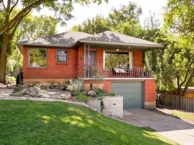 1515 E Cahoon, Ogden, UT 84401 (#1703814) :: Bustos Real Estate | Keller Williams Utah Realtors