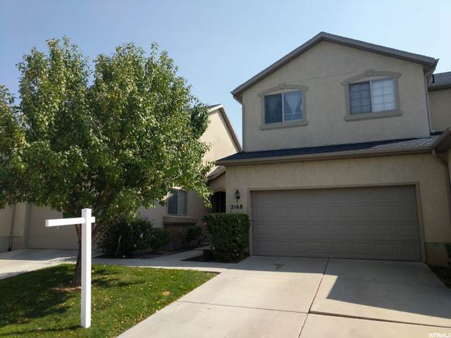 2168 N 2040 W, Lehi, UT 84043 (#1703829) :: Bustos Real Estate | Keller Williams Utah Realtors