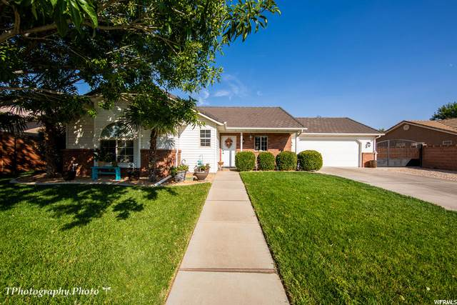 1123 S Red River Rd, Washington, UT 84780 (#1703830) :: Exit Realty Success