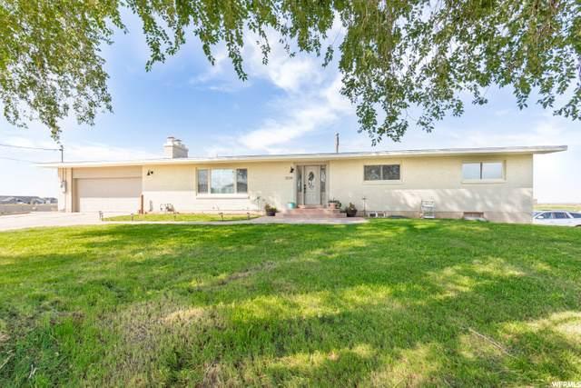 3539 S 5100 W, Hooper, UT 84315 (#1703841) :: Bustos Real Estate | Keller Williams Utah Realtors